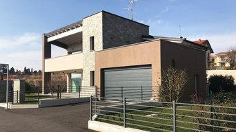 Villa Altopiano 2 - Missaglia