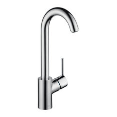 Talis S Bar Faucet, 1.5 GPM, Polished Chrome