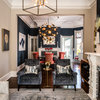 Houzz Tour: Pattern Plays in a San Francisco Victorian