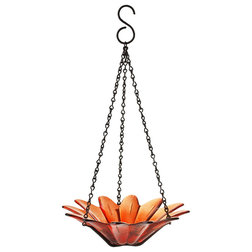 Contemporary Bird Feeders by Couronne Co.