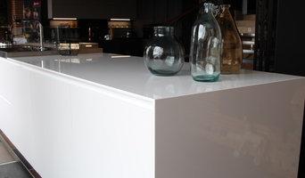 Lapitec® Lux finish - Bianco Assoluto