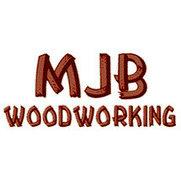MJB Woodworking's photo