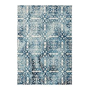 Fresco Rug, Blue, 200x300 cm