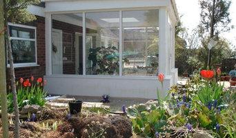 Conservatory, Shore Ham