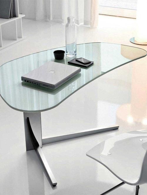 Island Modern Desk by Cattelan Italia - Desks And Hutches
