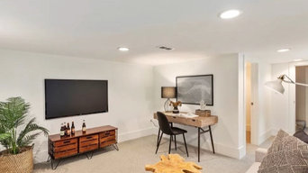 Stylish Living in Central District