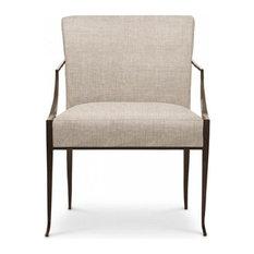 Chaise de salle manger classique for Aurore luxury chaise