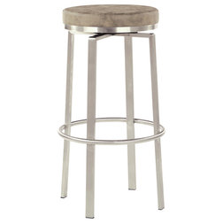 Contemporary Bar Stools And Counter Stools by Office Star Products
