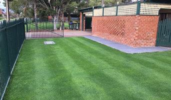 Penncross Bentgrass  Lawn- Adelaide, South Australia