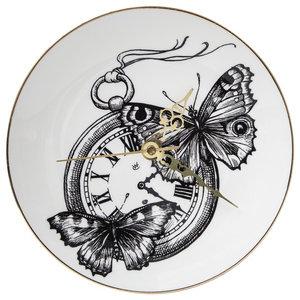 Time Flies Clock, Medium