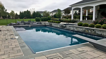 Pool Winterization