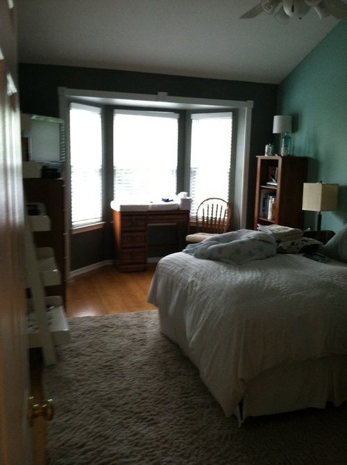What Size Rug For Master Bedroom?