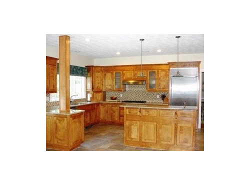 Kitchen Cabinets Linen White Or Ancient Ivory By Ben Moore