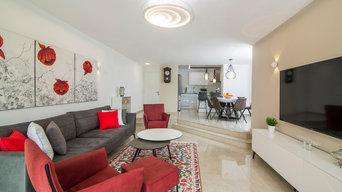Holon Apartment