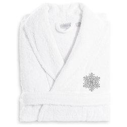 Contemporary Bathrobes by Linum Home Textiles