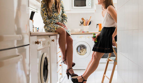 World of Design: 10 Ways to Live in Harmony With Housemates