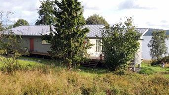 Fritidshus, Rönnäs, Ydre