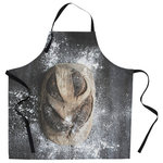By Nord Copenhagen - Kids Bread Apron - For the budding chef who likes to help out in the kitchen: a really cute apron with a digital print of a Bread.