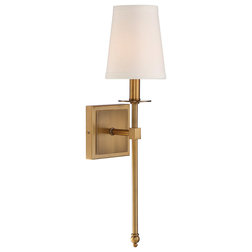 Transitional Wall Sconces by Savoy House