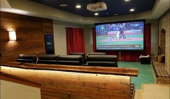 Home Theater Remodel
