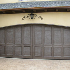 Custom Garage Doors Installation Northeastern