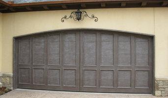 Custom Garage Doors & Installation - Northeastern Oklahoma