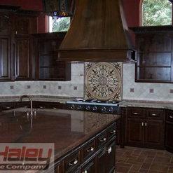 Haley Tile Company San Jose Ca Us 93612