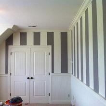 Rooms We've Painted
