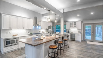 """Company Highlight Video by Kimber Homes """"Renovate for You"""""""