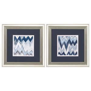 Chevron Pattern (Set of 2) - 1674