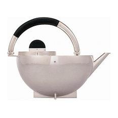 moderne teekannen aus glas oder porzellan. Black Bedroom Furniture Sets. Home Design Ideas