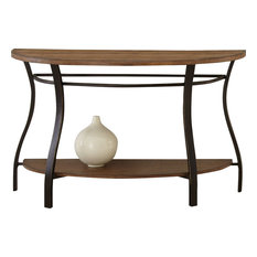 Denise Sofa Table Natural