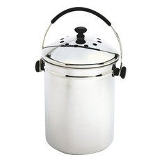 Norpro Stainless Steel Compost Keeper 95