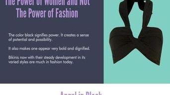 Black Bikini - Why You Need It!