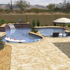 We Fix Ugly Pools Peoria Az Us 85381 Reviews Portfolio Houzz