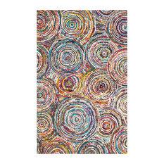 Safavieh Marie Textured Rug, Multicolored, 5'x8'