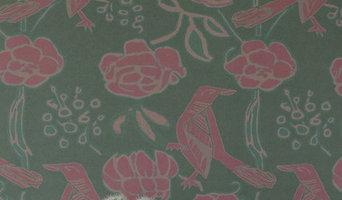 Annika Reed Studio Wallpaper Collection
