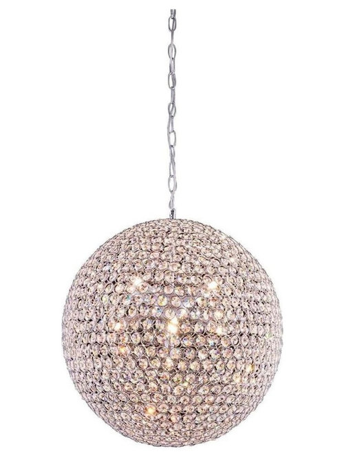 Hollywood Glam Luxurious Crystal Chandeliers Amp More