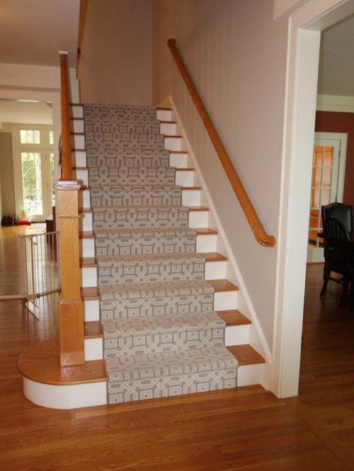 Geometric Stairs Geometric Staircase Melbourne: Geometric Stair Runners