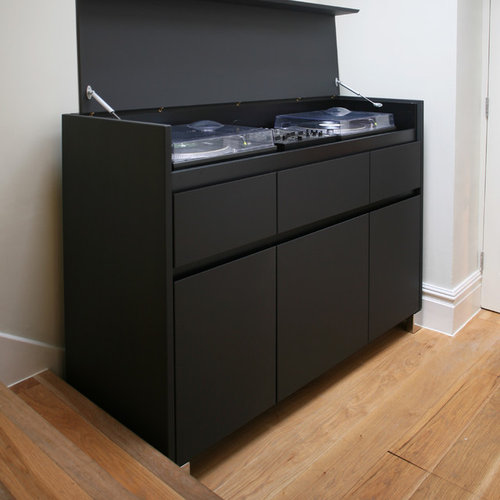 Dj Cabinets | MF Cabinets
