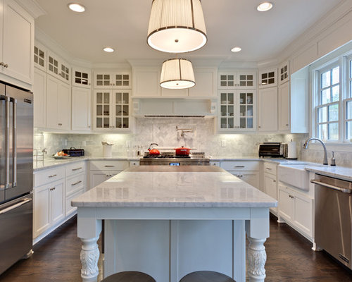Pallet backsplash home design ideas, pictures, remodel and decor