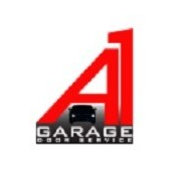 A1 Garage Door Repair - Sierra Vista's photo