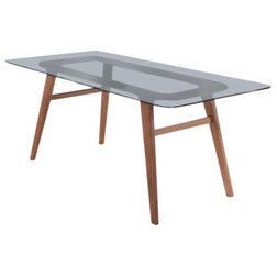 Midcentury Dining Tables by VirVentures