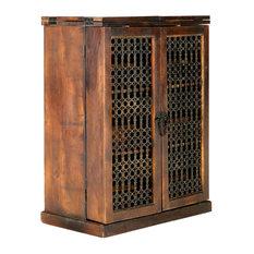 Merlin Bar Cabinet