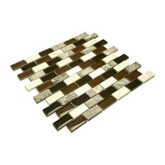 The Chessboard - 3-Dimensional Mosaic Decorative Wall Tile(2PC)