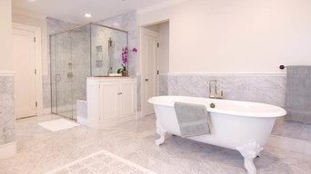 Master Bath Minneapolis