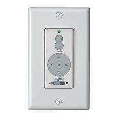 Minka Aire - Minka Aire WCS212  Ceiling Fan Wall Control - Ceiling Fan Accessories