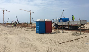 Tema Harbour Expansion Project