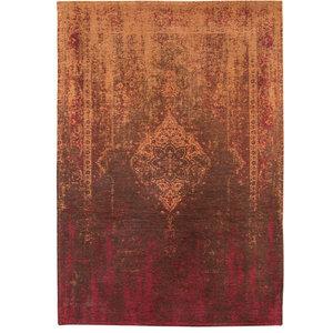 Fading World 8637 Rug, Mango Brown, 170x240 cm