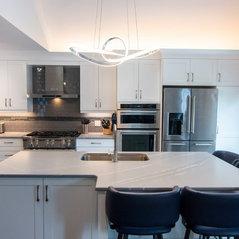 Kitchen Cabinet Woodstock Ontario